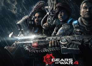 Gears of War 4 First 20 Minute Gameplay Trailer Released (video)