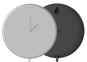 Glance Clock Launches On Indiegogo (video)