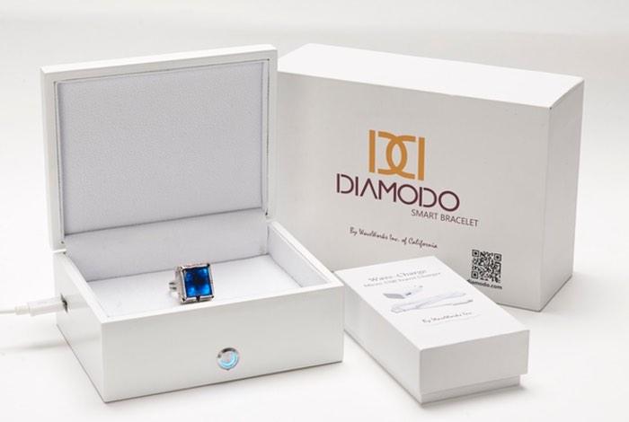 Handcrafted Smart Jewellery