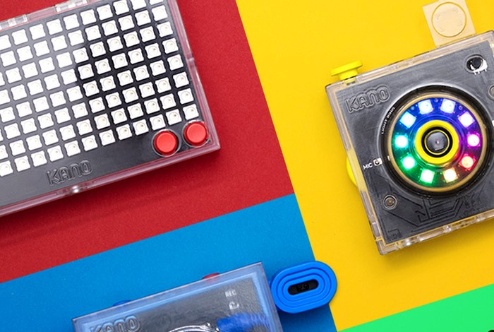 Kano Creative Computing Kits
