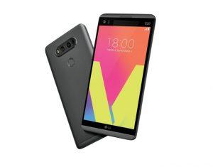 LG V20 To Launch in South Korea on September 29th