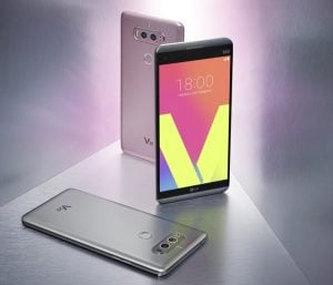 LG V20 Launches In South Korea This Week