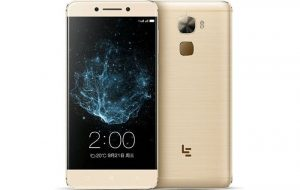 LeEco LePro 3 Smartphone Announced