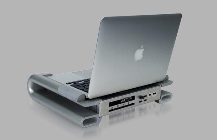 MacBook External Graphics Dock