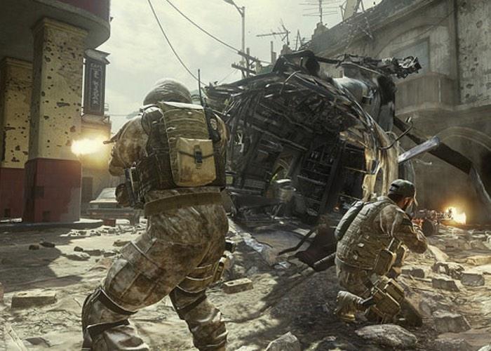 Modern Warfare Remastered Multiplayer Trailer