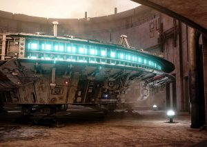 Obsidian Developers Create Awesome Star Wars Mos Eisley Experience In Unreal Engine 4 (video)