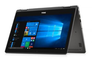 New Dell Latitude 13 3000 Convertible Tablets Launch From $699