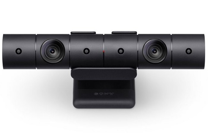New PlayStation Camera