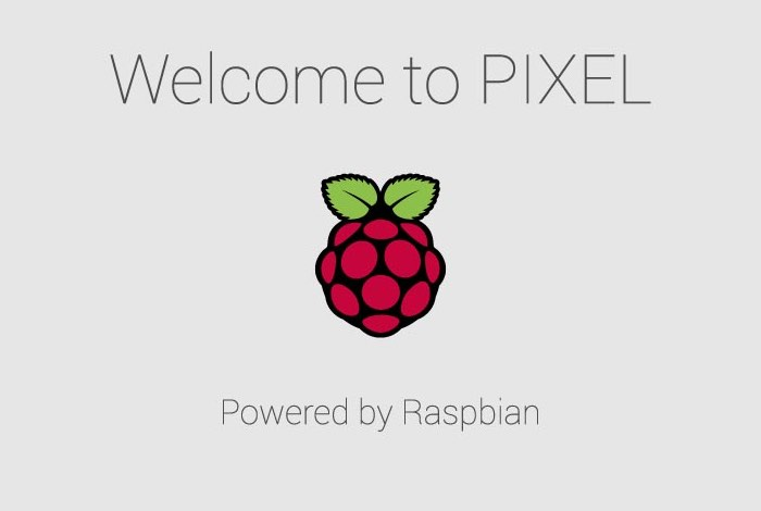 New Raspberry Pi PIXEL Operating System