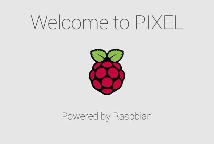 New Raspberry Pi PIXEL Operating System