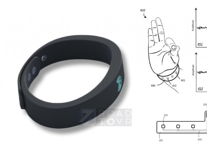 New Thalamic Labs Gesture Controller Leaked