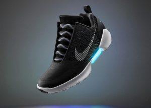 Nike Hyperadapt 1.0 Self Lacing Shoe Finally Launches November 28th (video)