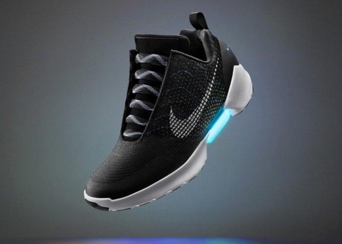 Nike Hyperadapt 1.0 Self Lacing Shoe