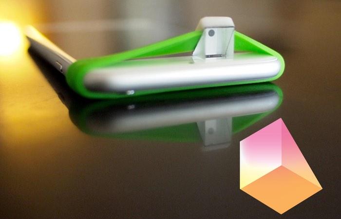 PRISMO Smartphone Optics