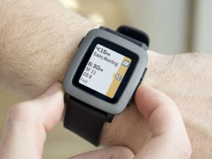 Pebble Time Drops to $90 in the United States