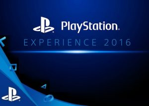 PlayStation Experience 2016 Announced For December 2016 (video)