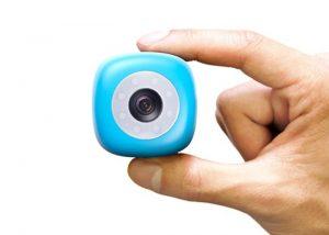 Podo Stick And Shoot Camera (video)