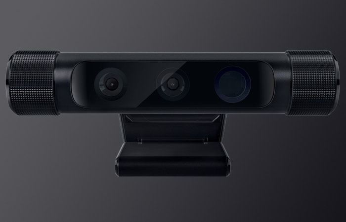 Powerful Razer Stargazer Web Camera