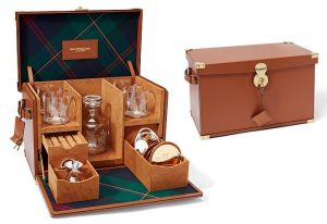 Ralph Lauren Polo Bar Mixologist Box Unveiled For $4,000