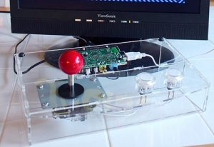 Raspberry Pi Retro Gaming Guide By Adafruit (video)
