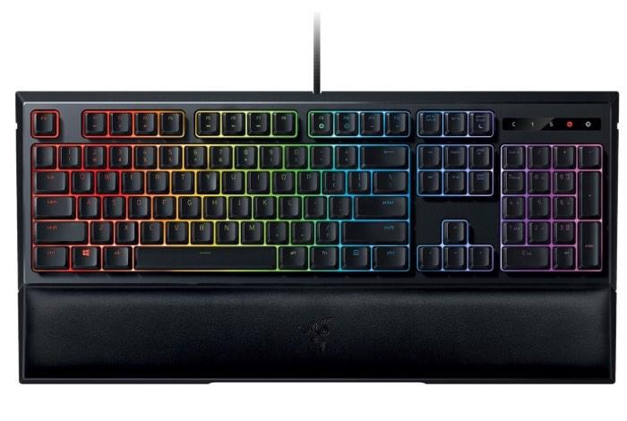 Razer unveils Ornata: its first Mecha-Membrane keyboard