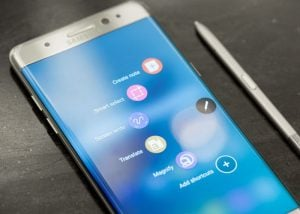 Samsung Galaxy Note 7 Users In Hong Kong and China Can Check if their Unit is Faulty