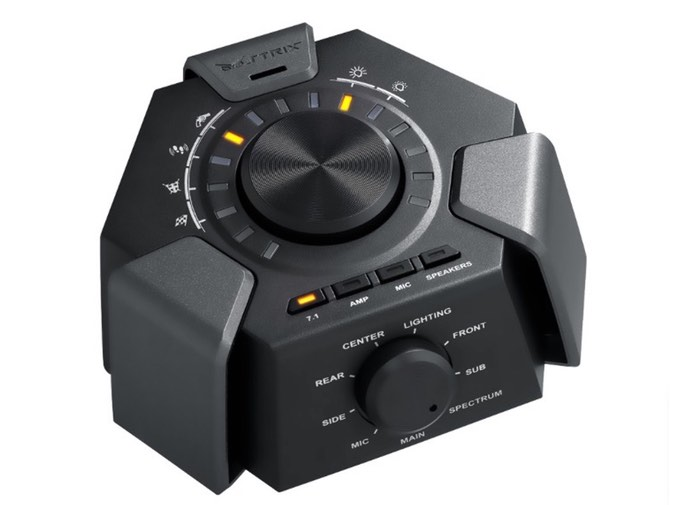 Strix wireless 7.1 Gaming Headset