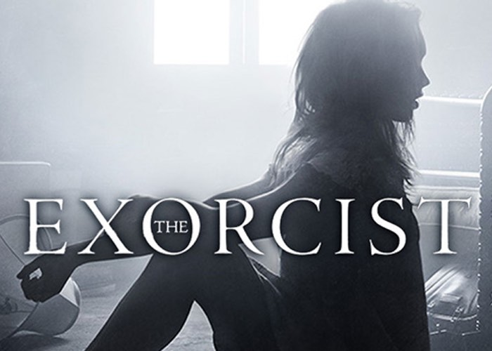 The Exorcist Horror Series