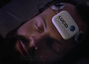 The Lucid Dreamer Created By Neuromodulation Technologies (video)