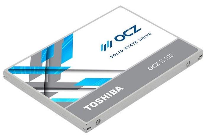 Toshiba OCZ TL100 SATA SSD Series