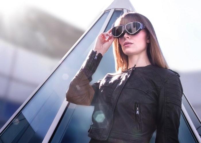 Wireless Dlodlo V1 Virtual Reality Glasses