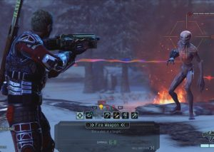 XCOM 2 Launches Global Resistance On PlayStation 4 (video)