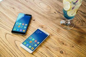 Rumors Suggest Xiaomi Mi Note 2 Will Launch in November