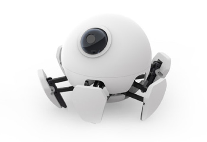 Xpider Programmable Spider Robot