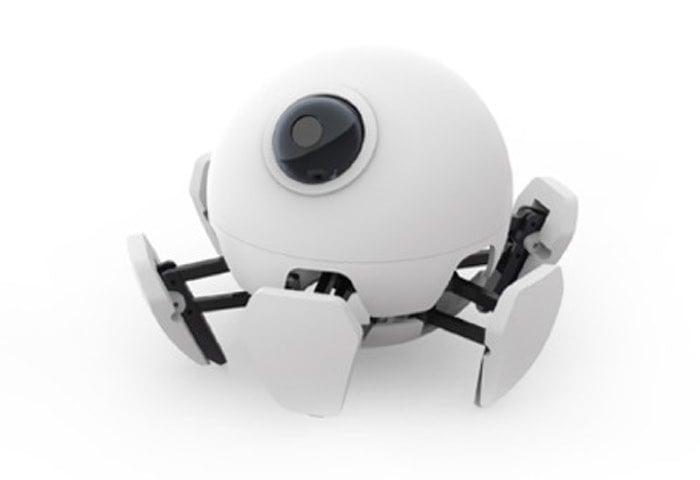 Xpider Programmable Spider Robot