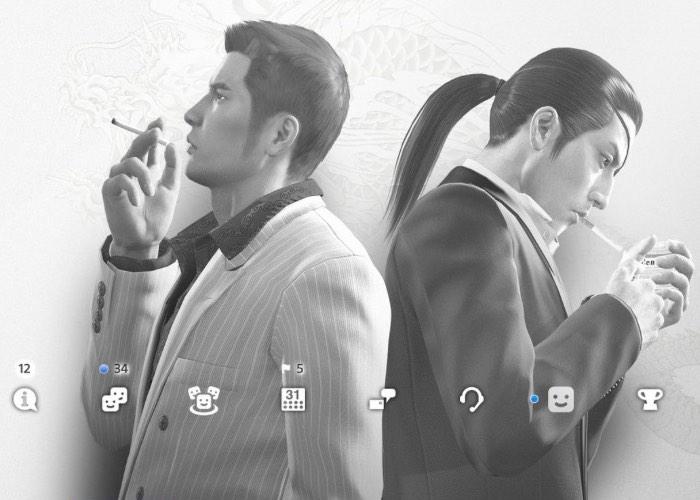 Yakuza 0 The Business Edition Unveiled