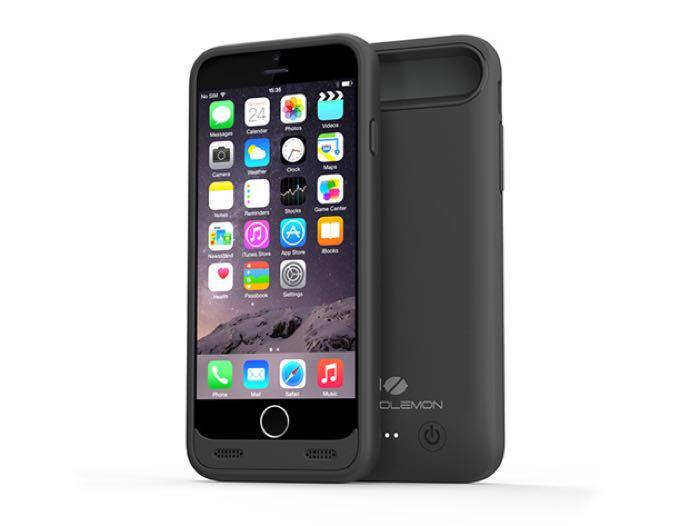 ZeroLemon iPhone 7
