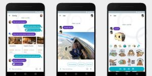 Google's Allo Smart Messaging App Could Launch This Week