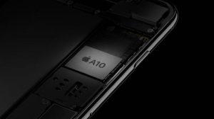 Apple A10 Fusion Quad Core Processor Powers The iPhone 7