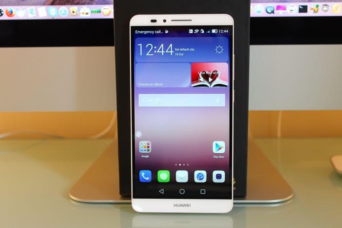 Huawei Mate 9 Coming In December With Dual 20 Megapixel Cameras