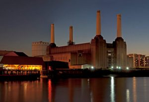 Apple Is Moving Into Battersea Power Station