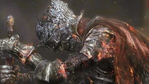 Dark Souls 3 DLC Will End The Series For Now