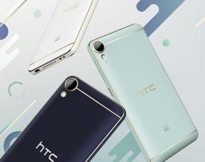 HTC Desire 10 Lifestyle Smartphone Announced