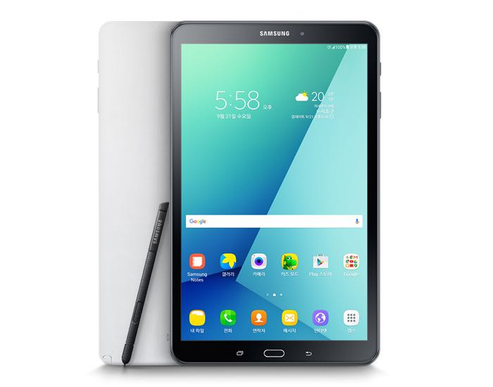 new samsung galaxy tab a 10 1 and s pen launched geeky gadgets. Black Bedroom Furniture Sets. Home Design Ideas