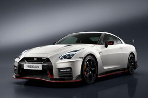2017 Nissan GT-R NISMO MSRP starts at a Hair under 911 GT3 RS Territory