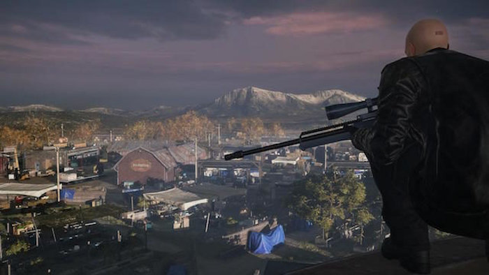 HITMAN Episode 5: Colorado release date - Agent 47 goes farming