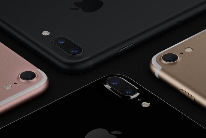 O2 iPhone 7 Pre-order