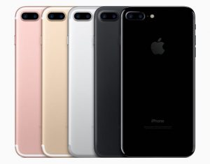 Here Are The iPhone 7 Full Specifications