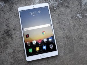 Huawei MediaPad M3 Tablet Announced At IFA