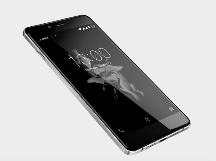 OnePlus X OxygenOS 3.1.2